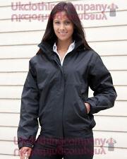 Abrigos y chaquetas de mujer de color principal negro talla XS