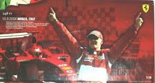 1/18  Michael Schumacher's 2006 Special Limited Edition 90th G.P. Win at Monza