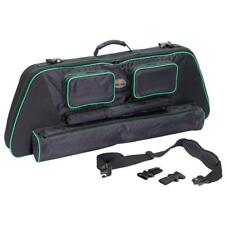 3006 Slinger Bow Case System Green Accent