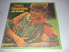 CONNY VANDENBOS 33 TOURS HOLLANDE DELPECH ELTON JOHN