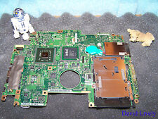 OEM FUJITSU LIFEBOOK T4010 MOTHERBOARD  CP443440 W/DC CABLE & WIFI CARD TESTED!!