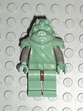 LEGO Star Wars Minifig GAMORREAN 44757 / Set jabba 's Prize ref 4476 / NEUF NEW