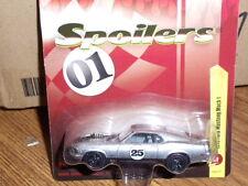 Johnny Lightning FOREVER  70' Ford Mustang Mach 1  SPOILER #25