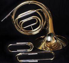 """Cor naturel """"Petite main"""" NAUTILE neuf, 3 tons, naturhorn, natural horn"""
