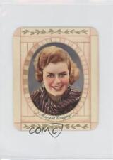 1934 Garbaty Kurmark Moderne Schonheitsgalerie #125 Margot Wagner Card 1x2