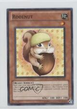 2011 Yu-Gi-Oh! Photon Shockwave #PHSW-EN032 Rodenut YuGiOh Card 0a1
