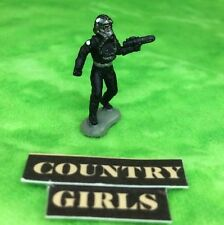 Star Wars Imperial Tie Fighter Pilot Micro Machines Galoob Figure Rogue One CV