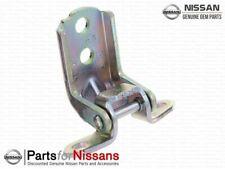 Genuine Nissan 2005-2018 Titan Front Lower Door Hinge