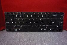 Dell N4110-US SY-3110-A Black Laptop Keyboard | For Inspiron Vostro XPS | T#6800