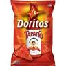 Doritos Tapatio Salsa Picante Hot Sauce Flavor Chips 9.75 oz (3 Bags)