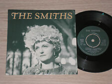"""THE SMITHS - I STARTED SOMETHING I COULDN'T FINISH - 45 GIRI 7"""" ENGLAND"""