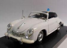 Véhicules miniatures Brumm pour Porsche