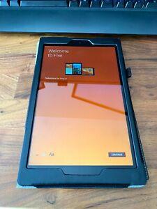 Amazon Fire HD 10 (7th Gen) 32 GB, Wi-Fi, 10.1 in - Black (Never Used)