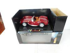 1:18 SHELL COLLEZIONE CLASSICO FERRARI 250 TESTAROSSA 1958 EXCELLENT In Box