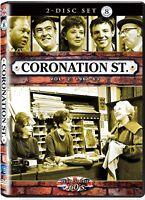 NEW 2DVD Set - Coronation Street - The 60's - Volume 2 - 1962-1963 -  3+ hours