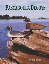 Pascagoula Decoys by Bosco, Joe