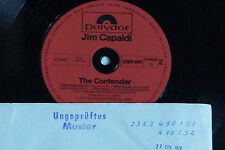 JIM CAPALDI -The Contender- LP 1978 Polydor Archiv-Copy