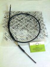 Cable wire and Sheath Original art.566484 Front brake piaggio ape 50 all tip