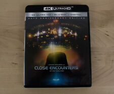 Close Encounters of the Third Kind 4K Ultra Hd Blu-ray & Special Feat No Digital