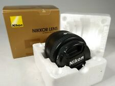.Nikon AF NIKKOR 50mm f/1.4D