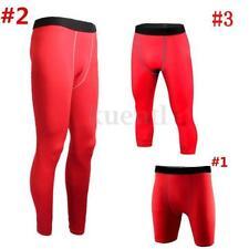 Atmungsaktive Markenlose Fitness-Herren-Sport-Bekleidung
