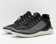 Nike Free Run 2018 Shield AJ1977-001 Black/White-Grey UK 9 EU 44 US 10 New