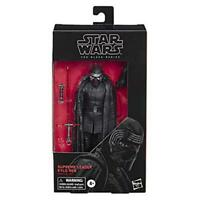 """Star Wars The Black Series Supreme Leader Kylo Ren Toy 6"""" Scale The Rise of Skyw"""