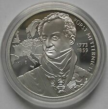 Austria / Österreich - 20 Euro Biedermeierzeit