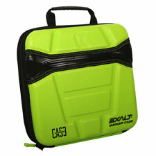 Exalt Carbon Series Marker Case - Lime - Paintball