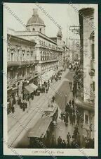 Catania Città Foto cartolina QQ0189
