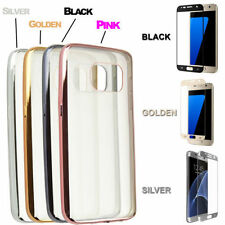 Unbranded/Generic Transparent Mobile Phone Cases, Covers & Skins for Samsung Galaxy S7