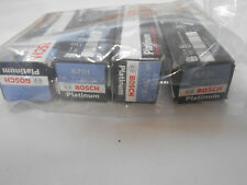 New Lot of 4 Bosch  Platinum 6701 Plugs HR7DPP30V