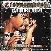Garnett Silk - Reggae Anthology (Music is the Rod, 2004)