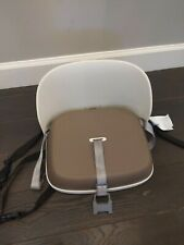 Oxo Tot Perch Booster Seat with Straps Open Box