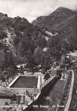 # FILETTINO: VILLA FIUMATA - LA PISCINA