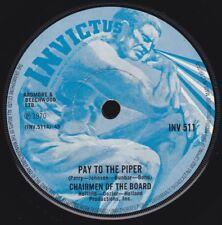 R&B & Soul Single Vinyl Records Release Year 1970