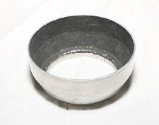 A42 mount Chrome Metal Lens hood. Vintage. Hard to find.
