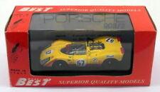 Best 1/43 Scale Diecast RP312 - Porsche 908/2 #57 Repainted