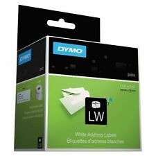 Dymo Address Labels - 30320