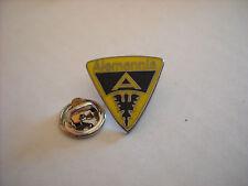 a1 ALEMANNIA AACHEN  FC club spilla football calcio pins badge germania germany