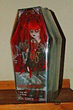 New listing Living Dead Dolls Ldd Inferno Resurrection 5 Rez V New Sealed Shrinkwrap Nip Nib
