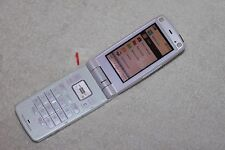 Sony Ericsson Kiddi W53S Cell Phone-Powers on - No Accessories rare-as is- READ