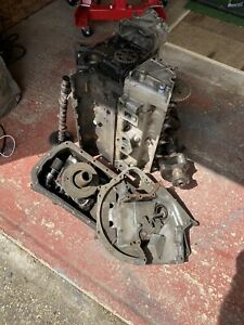 Triumph Stag V8 Engine