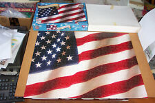 """MASTERPIECES 550 PIECE JIGSAW: """"UNITED WE STAND"""""""