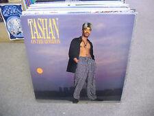 TASHAN On the Horizon vinyl LP NM 1989