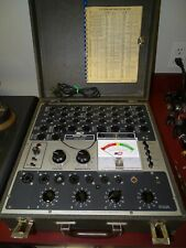 B&K Model 700 Dynamic Mutual Conductance Tube Tester, Nice, Working