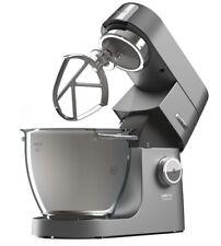 Kenwood KVL8320S Titanium Chef XL Küchenmaschine 6,7l inkl. Zubehör/Mixaufsatz