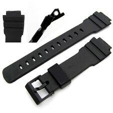 Watch strap 16mm to fit Casio ARW31, ARW32, AW20, AW21U, MQW100, NL04