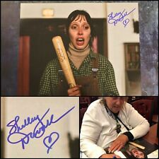 GFA The Shining * SHELLEY DUVALL * Signed 11x14 Photo Poster EXACT PROOF S1 COA