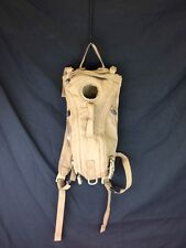 USMC Military 3L 100oz Hydration Carrier Backpack Camelback ILBE Coyote Brown S1